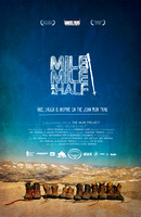poster artwork for feature film documentary: Mile… Mile & A Half